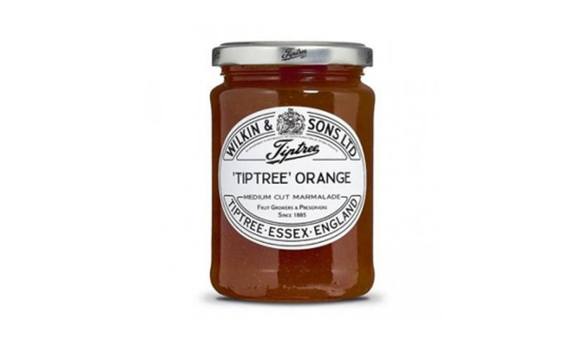 Local products Mermelada Naranja Tiptree 340gr. Triptree. 6un.