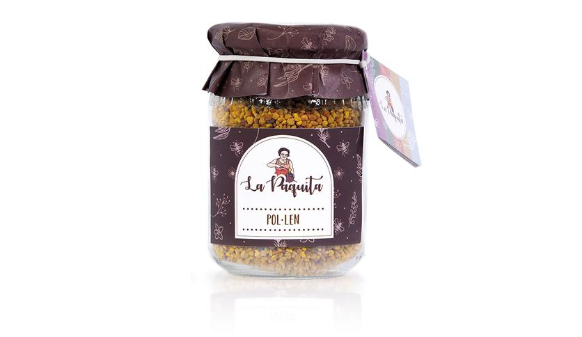 Local products Bee pollen