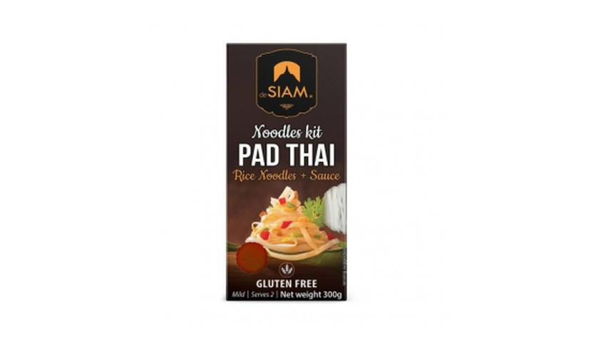 Local products Cooking Set Pad Thai 300gr. deSIAM. 6un.