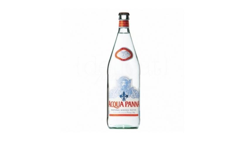 Local products Acqua Panna sin gas (cristal) 50cl. Acqua Panna. 24un.