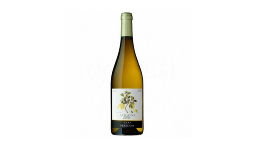Local products Perelada Jardins Blanc 75cl. Perelada. 6un.