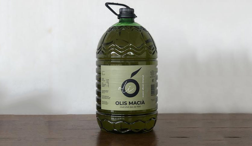 Local products 5L Virgin Extra Olive Oil