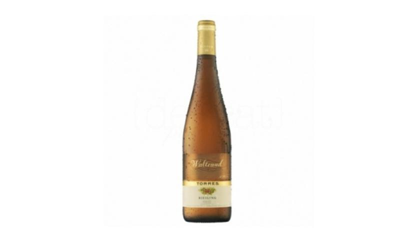 Local products Waltraud 75cl. Torres. 6un.