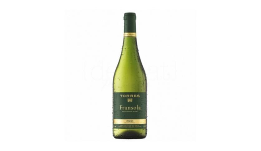 Local products Fransola 75cl. Torres. 6un.