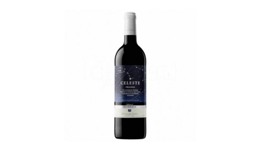 Local products Celeste Crianza 1,5l. Torres. 6un.