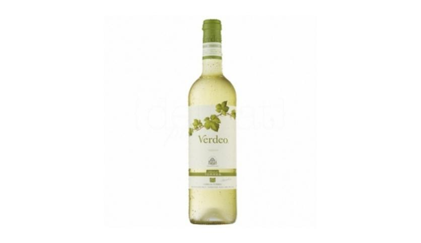 Local products Verdeo 75cl. Torres. 6un.