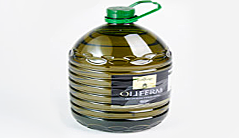 Local products 5L Oil Bottle OilFERM