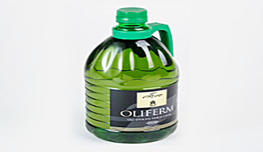 Local products 2L Oil Bottle OilFERM