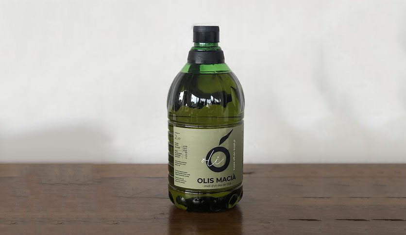 Local products Bottle 2 L Extra Virgin Olive Oil