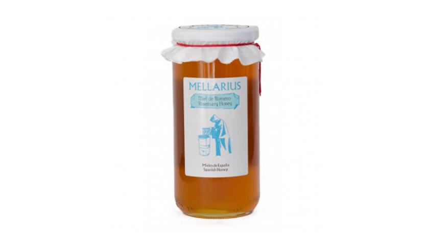 Local products Miel de Romero 970gr. Mellarius. 6ud.