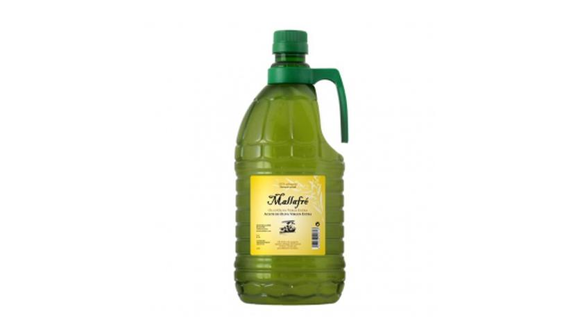 Local products AVOE PET 2l. Mallafré. 9un