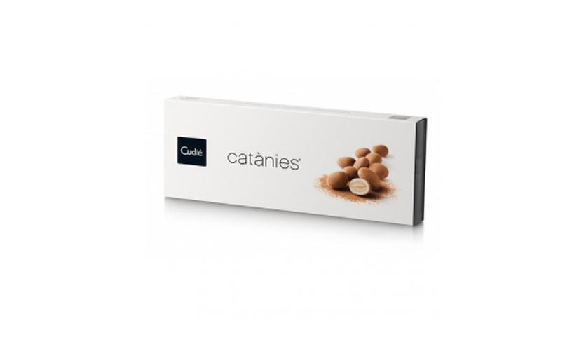 Local products Catanias Las Originales (76 Catanias) 500gr. Cudié. 4uds