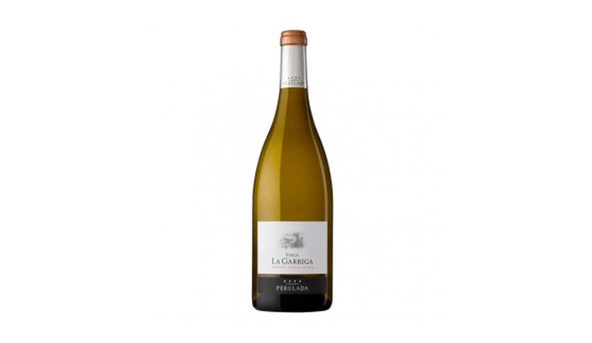 Local products Perelada Finca La Garriga Blanca 75cl. Perelada - 2019. 12uds
