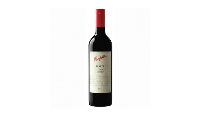 Local products RWT Shiraz 75cl. Penfolds - 2018. 6uds