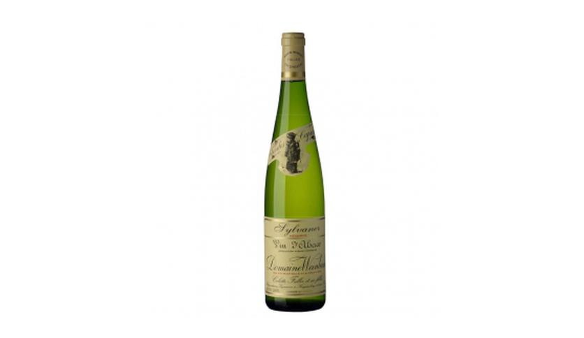 Local products Sylvaner Reserve 75cl. Domaine Weinbach - 2018. 6uds