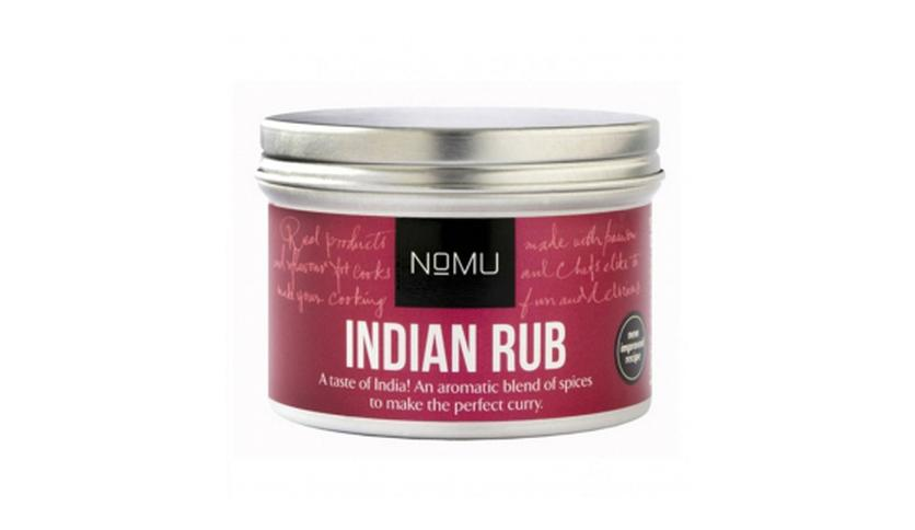 Local products Indian Rub 70gr. NoMU. 8un.
