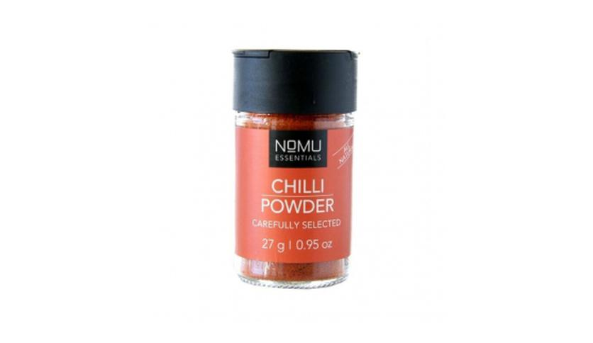 Local products Chili en polvo 27gr. NoMU. 8un.