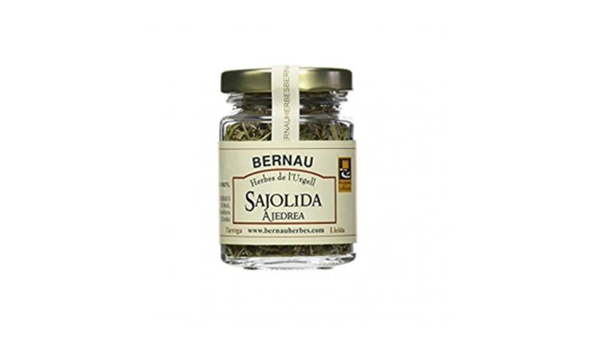 Local products Ajedrea 10gr. Bernau Herbes de l'Urgell. 12un.