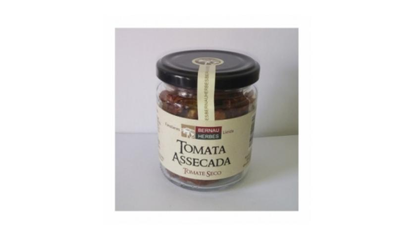 Local products Tomate Seco 100gr. Bernau Herbes. 6un.