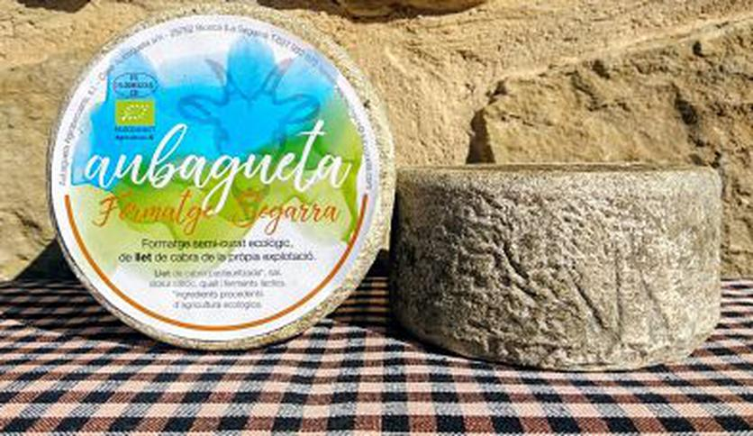Local products Segarra