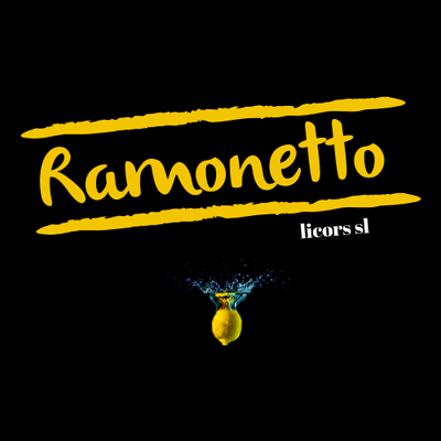 Local products Ramonetto licors