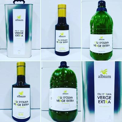 Local products albium