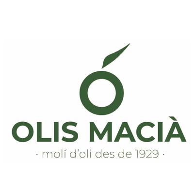 Local products Olis Macià
